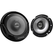 Click here for Kenwood - Sports Series 6-1/2 2-way Car Speakers With Polypropylene Cones (pair) - Black prices