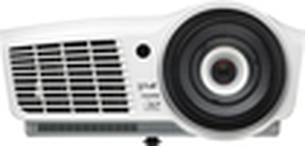 Vivitek - 3D 1080p DLP Projector - White