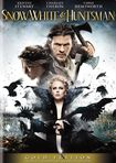 Snow White And The Huntsman [2 Discs] (dvd) 5136302