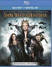 Snow White And The Huntsman [includes Digital Copy] [ultraviolet] [blu-ray] 5137003