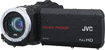 JVC - HD Waterproof Flash Memory Camcorder - Black
