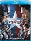 Captain America: Civil War [blu-ray] 5141300