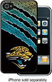 Team ProMark - Jacksonville Jaguars Case for Apple® iPhone® 4 and 4S