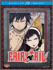 Fairy Tail: Part 10 (Blu-ray Disc) (4 Disc) (Boxed Set)