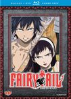 Fairy Tail: Part 10 [4 Discs] [blu-ray/dvd] 5146025