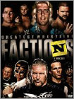 WWE: Wrestling's Greatest Factions (DVD) 2014