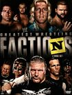 Wwe: Wrestling's Greatest Factions [3 Discs] (dvd) 5146034