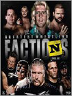 WWE: Wrestling's Greatest Factions (Blu-ray Disc) 2014