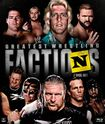 Wwe: Wrestling's Greatest Factions [2 Discs] [blu-ray] 5146043