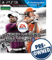 Tiger Woods PGA TOUR 13 - PRE-OWNED - PlayStation 3