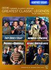 Tcm Greatest Classic Legends Film Collection: Humphrey Bogart [2 Discs] (dvd) 5147148