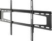 "Insignia™ - Fixed TV Wall Mount for Most 40"" - 70"" Flat-Panel TVs - Black"