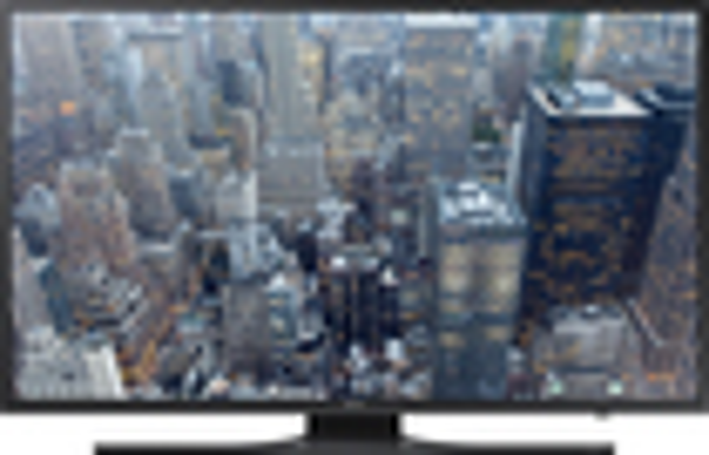 "Samsung - 60"" Class (60"" Diag.) - 2160p - Smart - 4K Ultra HD TV - Black"
