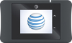 AT&T - Unite Pro 4G Mobile Wi-Fi Hotspot (AT&T)