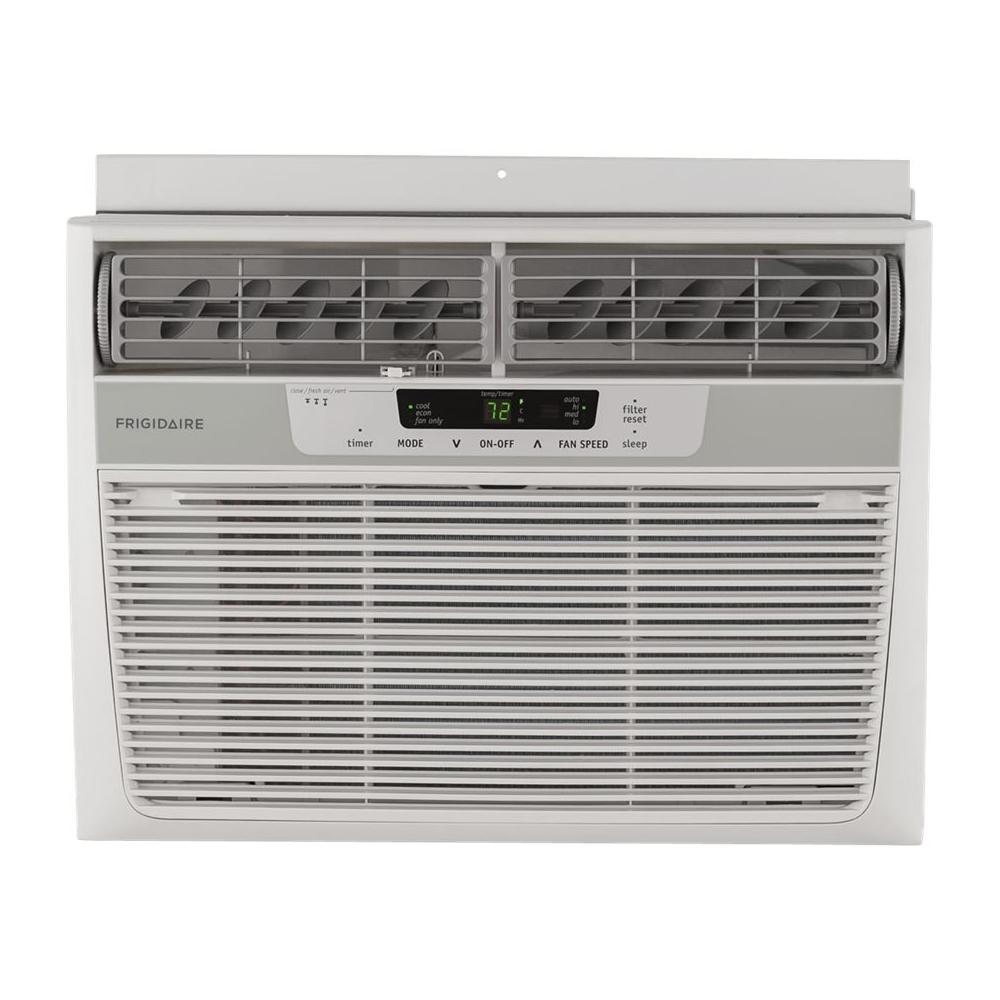 Frigidaire - 10,000 Btu Window Air Conditioner - White 5151601
