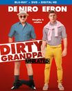 Dirty Grandpa [includes Digital Copy] [blu-ray] 5151801