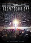 Independence Day [includes Digital Copy] [20th Anniversary Edition] (dvd) 5154100