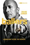Ballers: The Complete First Season [2 Discs] (dvd) 5154700