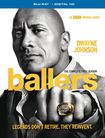 Ballers: The Complete First Season [blu-ray] [2 Discs] 5154800