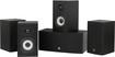 Boston Acoustics - CS2300 Classic II 5.0 Speaker Package