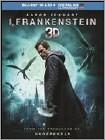 I, Frankenstein (Blu-ray 3D) (2 Disc) (Ultraviolet Digital Copy) 2014