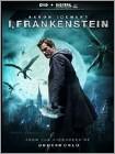 I, Frankenstein (DVD) (Ultraviolet Digital Copy) (Eng/Spa) 2014
