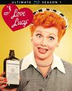 I Love Lucy: The Complete First Season [6 Discs] [blu-ray] 5161325