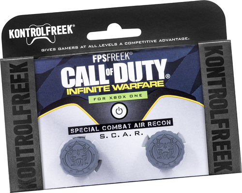 KontrolFreek - FPS Freek Call of Duty S.C.A.R. Analog Stick Extender for Xbox One