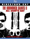 The Boondock Saints Ii: All Saints Day [blu-ray] 5166700