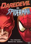 Daredevil Vs. Spider-man (dvd) 5171119
