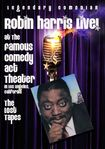 Robin Harris: Live At The Famous Comedy Act Theater - The Lost Tapes [dvd] [english] [2009] 5173144