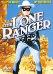 Legend Of The Lone Ranger (dvd) 5174349
