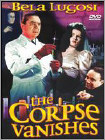 The Corpse Vanishes (Black & White) (DVD) (Black & White) 1942