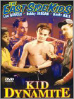 Kid Dynamite (Black & White) (DVD) (Black & White) 1943