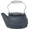Panacea - 0.63 Gal. Kettle Humidifier - Black 5175108