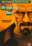 Breaking Bad: The Complete Fourth Season [4 Discs] (dvd) 5175594