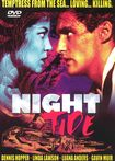 Night Tide (dvd) 5176025