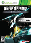 Zone of the Enders: HD Collection - Xbox 360