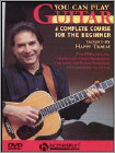 Happy Traum: You Can Play Guitar (DVD)