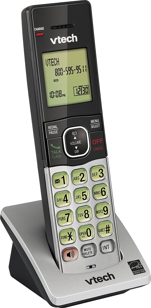 VTech - CS5109 Dect 6.0 Cordless Expansion Handset