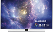 "Samsung - 65"" Class (64.5"" Diag.) - LED - 2160p - Smart - 3D - 4K Ultra HD TV - Black"