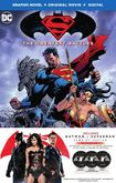 Batman V Superman: Dawn Of Justice [blu-ray] [only @ Best Buy] [graphic Novel] [ultimate] 5190801