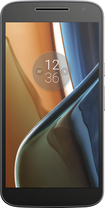 Click here for Motorola - Moto G (4th Generation) 4g Lte With 16g... prices