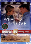What I Did For Love [dvd] [2006] 5196325