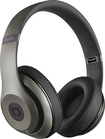 Beats by Dr. Dre - Beats Studio Wireless On-Ear Headphones - Titanium