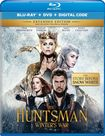 The Huntsman: Winter's War [includes Digital Copy] [blu-ray/dvd] 5201901