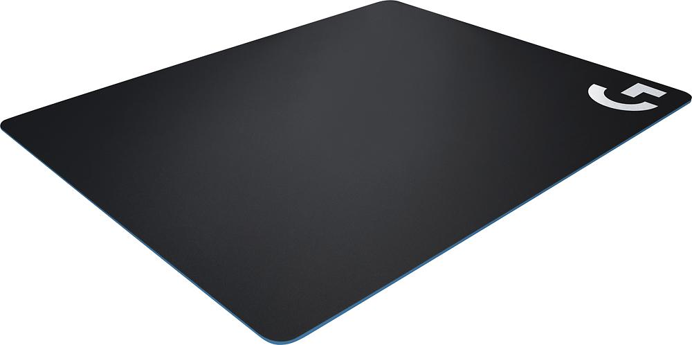 Logitech - G440 Hard Gaming Mouse Pad - Black