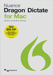 Dragon Dictate for Mac Version 4 - Mac