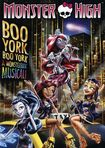 Monster High: Boo York, Boo York (dvd) 5205307