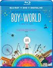Boy And The World [includes Digital Copy] [ultraviolet] [blu-ray/dvd] [2 Discs] 5209101